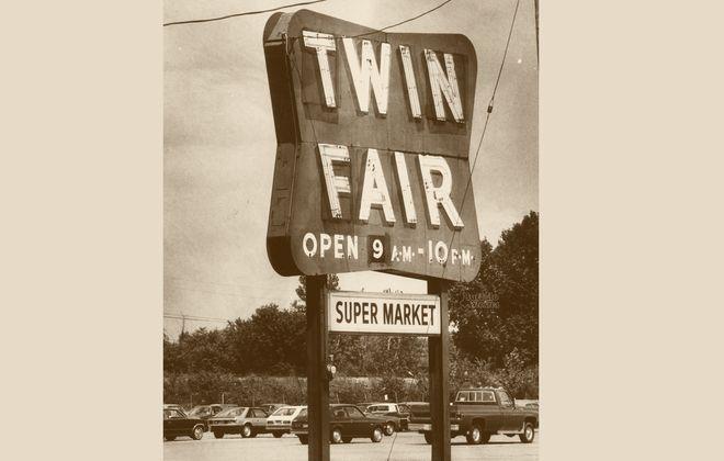 Twin Fair.