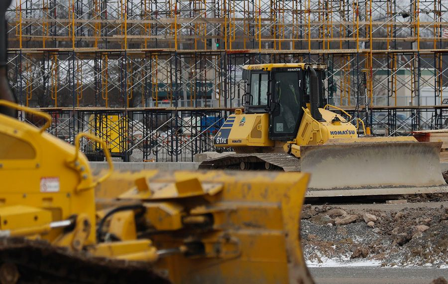 Malls 2.0: Town centers will reshape Buffalo Niagara's retail landscape