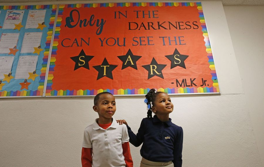 Charter school does everything right – except on state ...