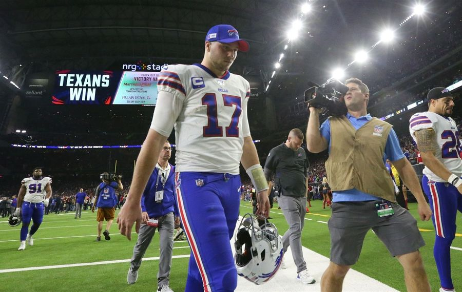 Image result for BILLS lose to Texans