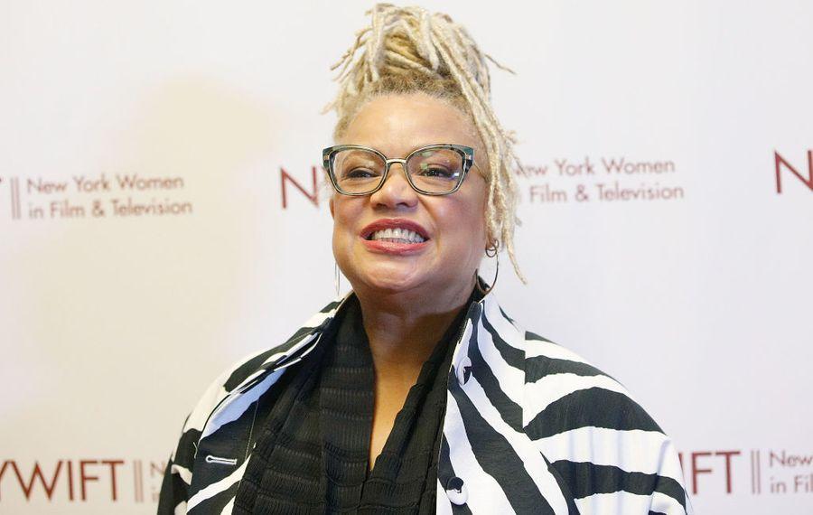 Kasi Lemmons. (Lars Niki/Getty Images for New York Women in Film & Television)