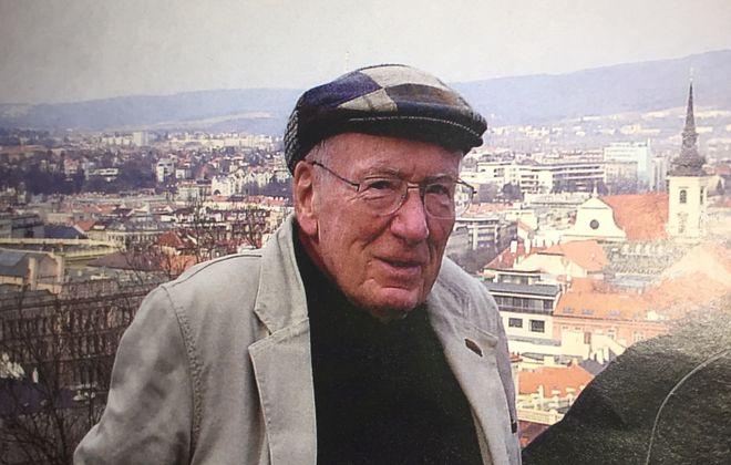 Dr. John M. Hodson