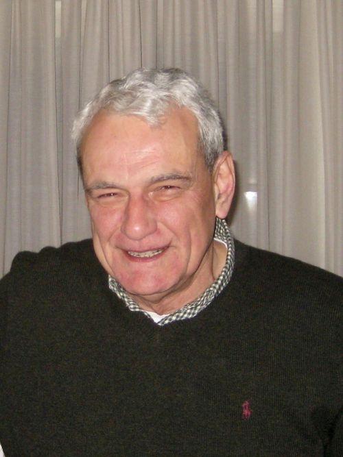 Peter M. Kooshoian, 77, Buffalo attorney
