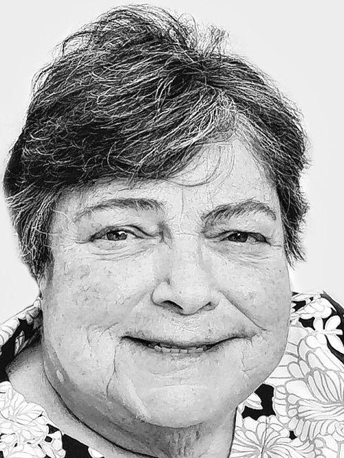 CURTIN, Patricia M. (McNeil)