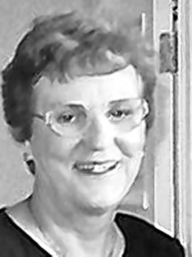 CHRISTIANO, Mary Louise C. (Slammon)