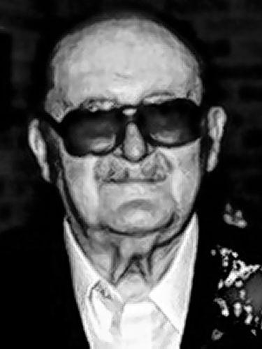 SPINDER Sr,., Frederick S.