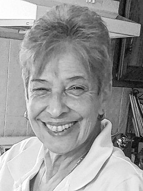 MECCA, Kathleen S. (Moribello)