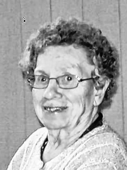 SCHREIER, Sophia T. Stoiber (Kronbeck)