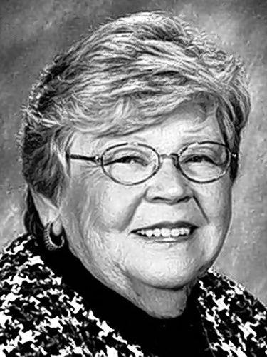 BAKER, Shirley Darlene