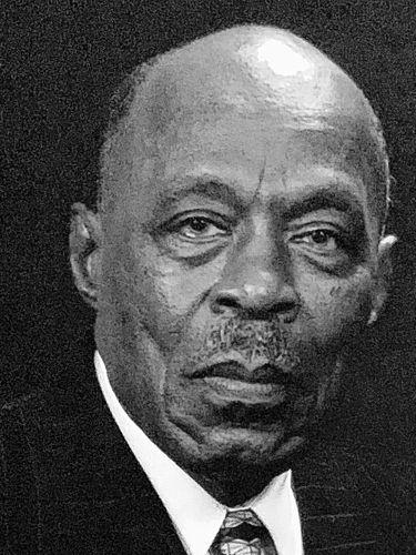 DONELSON, Deacon John Cleveland