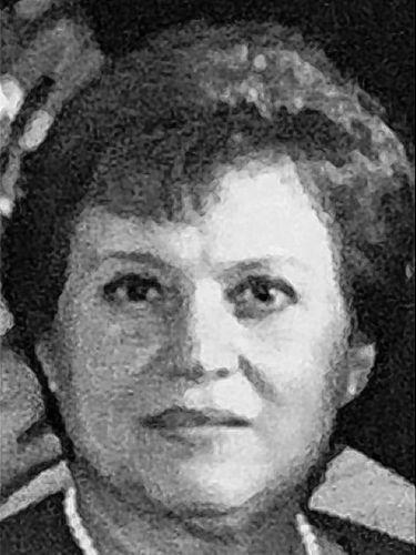 MERGENHAGEN, Marilyn J. (Gregory)