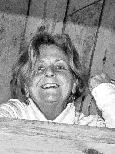 SCHMIDT, Carol F. (Ferguson)