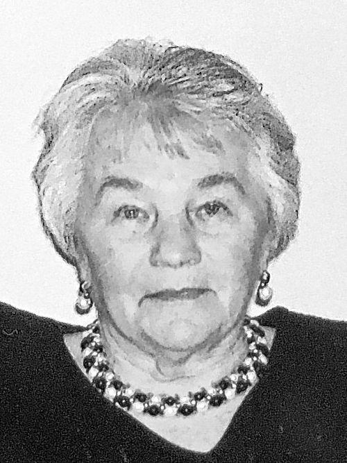 RESIAK, Helen (Rozewicz)