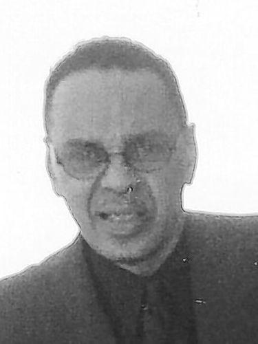 HARRIS, William Earl Jr.