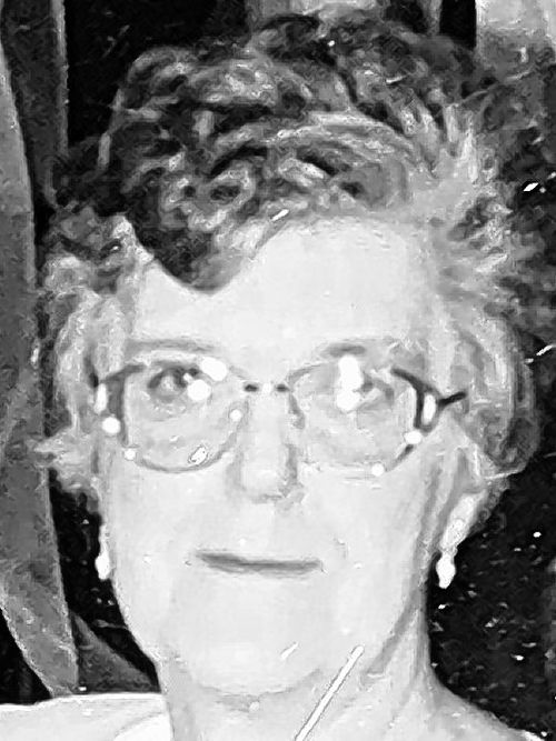 MALLAK, Sylvia M. (Polakiewicz)