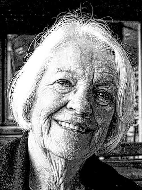 McMAHON, Betty J.