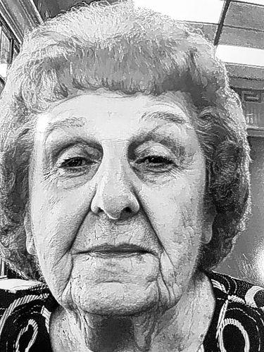 CIANCIOSI, Josephine M. (DiLiberti)