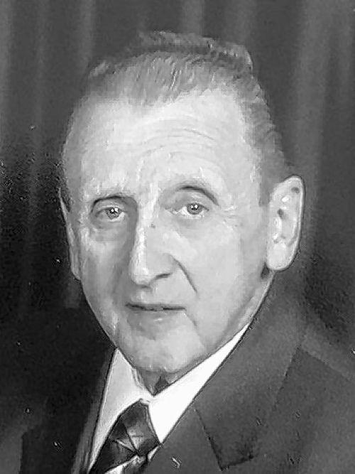 KORCZYNSKI, Richard J.