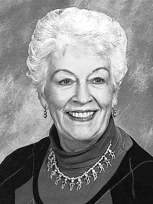 """SCHNEGGENBURGER, Margaret A. """"Marge"""" (Hattler)"""