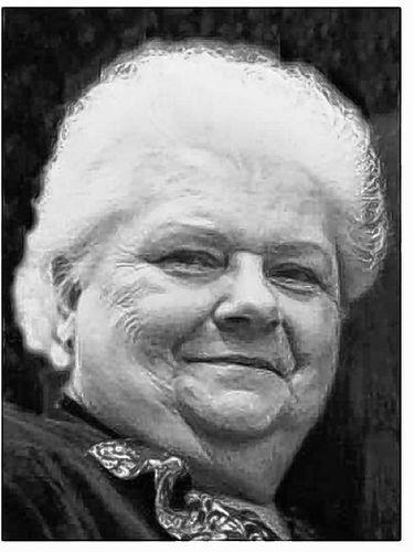 DZAAK, Dolores J. (Shepherd)