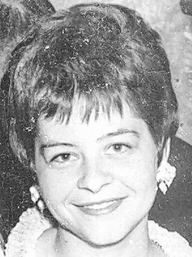 LAURIE, Shirley Ann