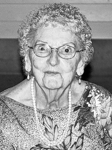 MATUSIC, Betty J.