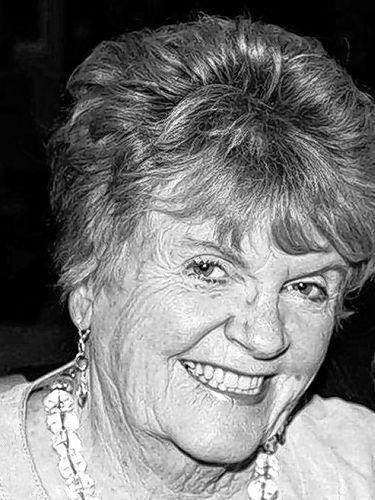 PAX, Joan Ann (Hughes)