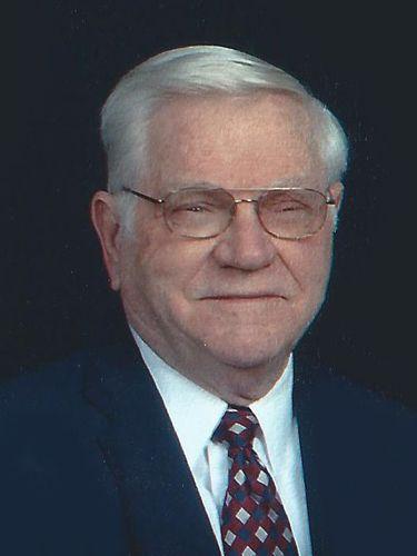 James F. 'Jim' Lally, 90, co-founder of PCB Piezotronics