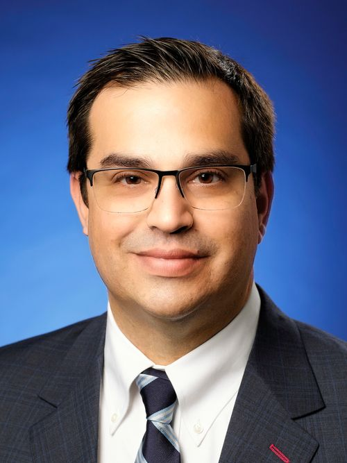 Lester Lachuk joins BlueCross BlueShield of Western New York
