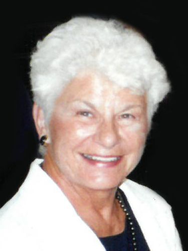 Mary Jane Lucca, 91, member of pioneering Kenmore family