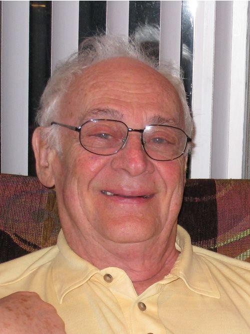 Seymour I. Goodman, 97, owned Park Lane restaurant, seven Uncle John's Pancake Houses