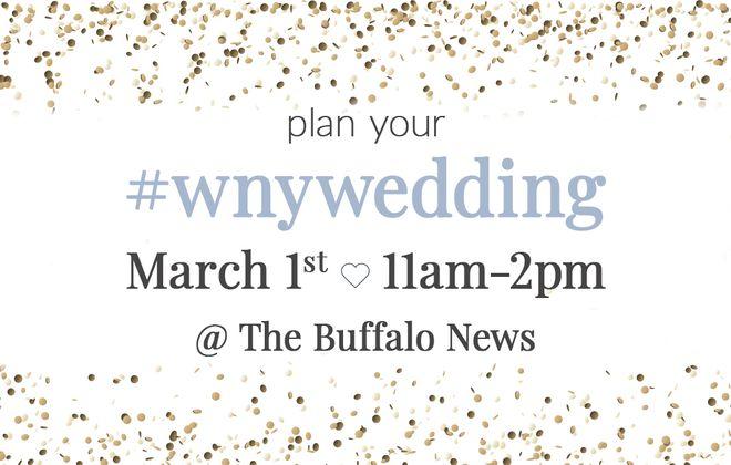 Buffalo.com Weddings Marketing