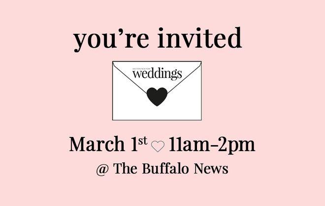 Buffalo.com WNY Weddings Event Package