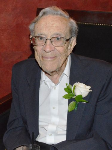 William A. Donnelly, 101, SUNY Buffalo State journalism professor