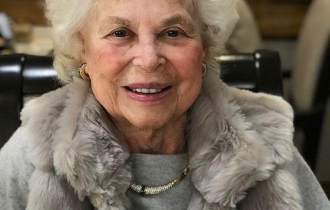 Verna M. Mattimore, 91, 'a beautiful life well-lived'