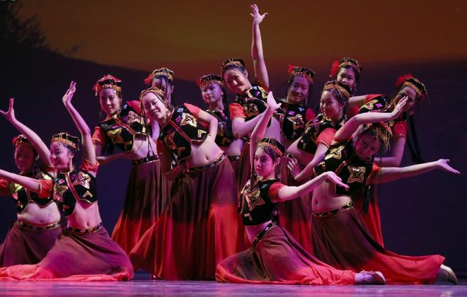 Organizers have called off the annual Lunar New Year gala at the University at Buffalo. (News file photo)