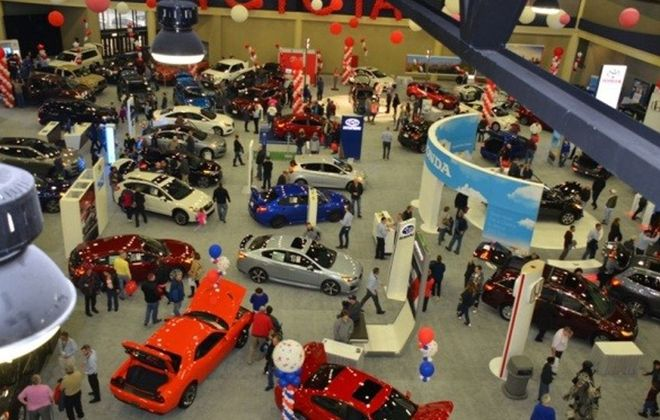 Preview what awaits at the 2020 Buffalo Auto Show