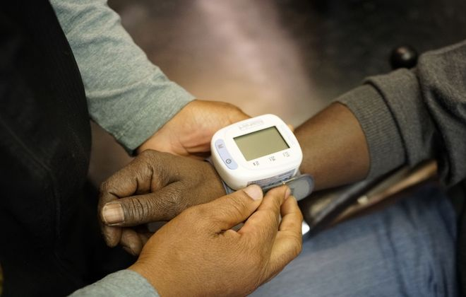 Those in their 20s should know their typical blood pressure as well as their family history of heart disease. (Derek Gee/News file photo)