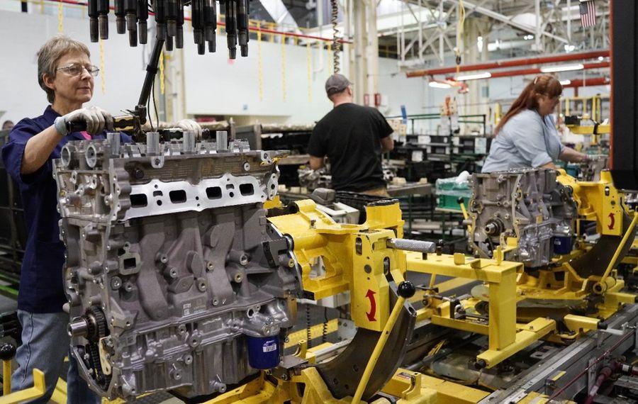 General Motors investing $6.7 million in Tonawanda plant