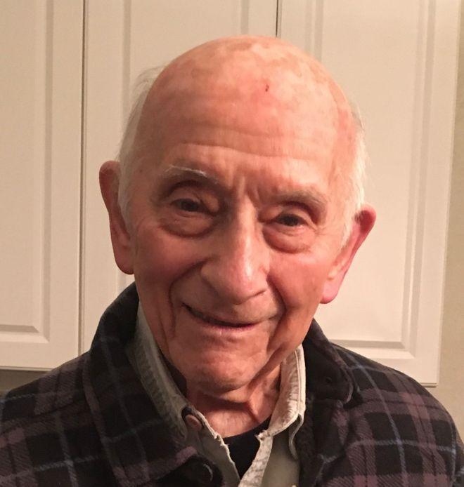 Joseph Krasner, 93, medical researcher who helped develop jaundice treatment