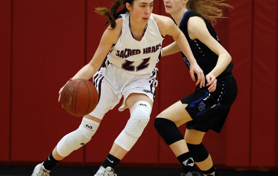 Sacred Heart's Siobhan Ryan earns McDonald's All-American Games nomination