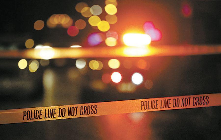 One man dead in double shooting in Black Rock