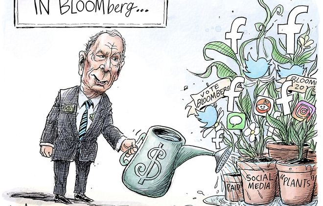The green thumb: February 20, 2020