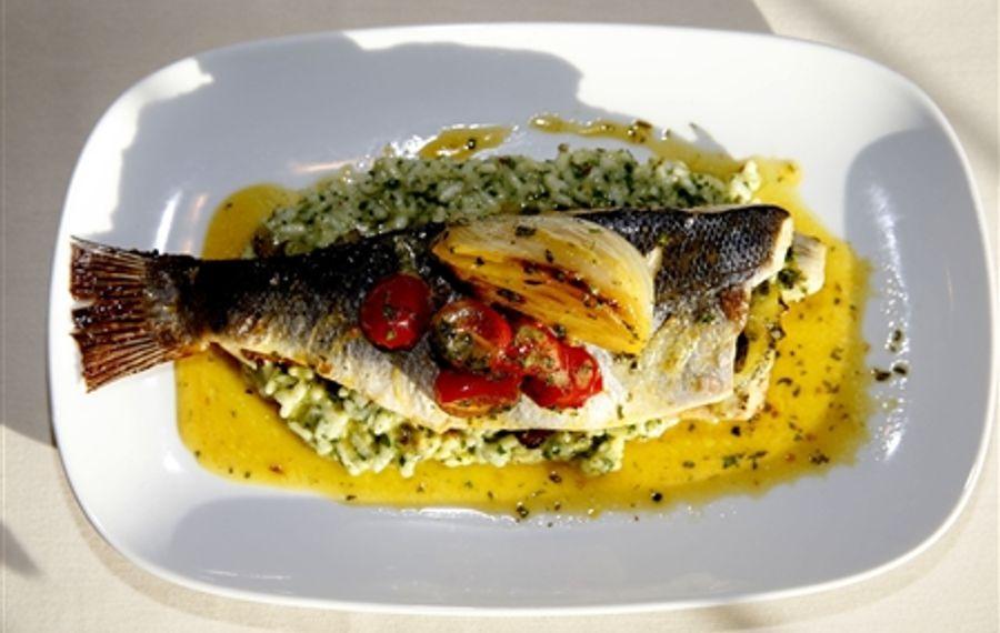Photos: Sam Reda's culinary arsenal at Zobud
