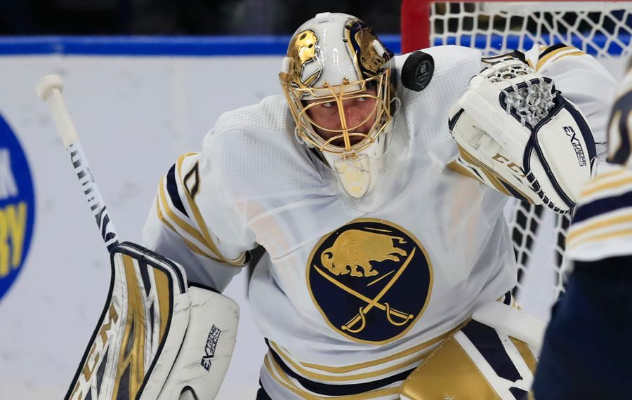 Penalty killing problems haunting Sabres to historic levels