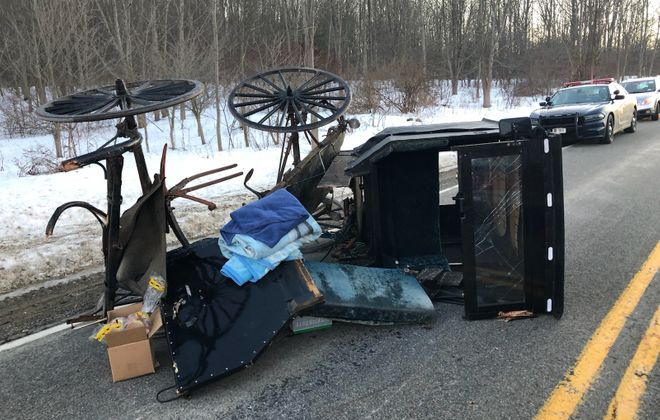 (Photo provided by State Police)
