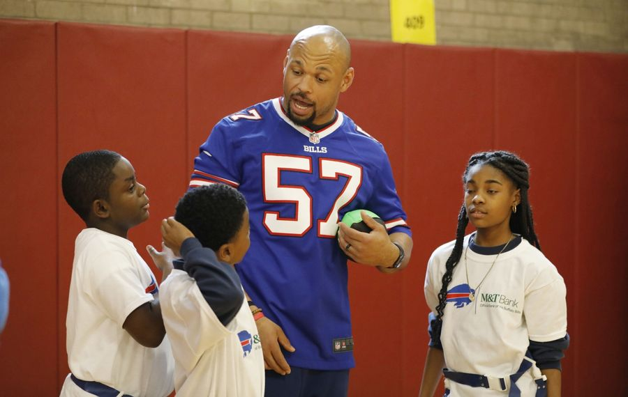 How Bills are prepared to handle loss of another leader in Lorenzo Alexander