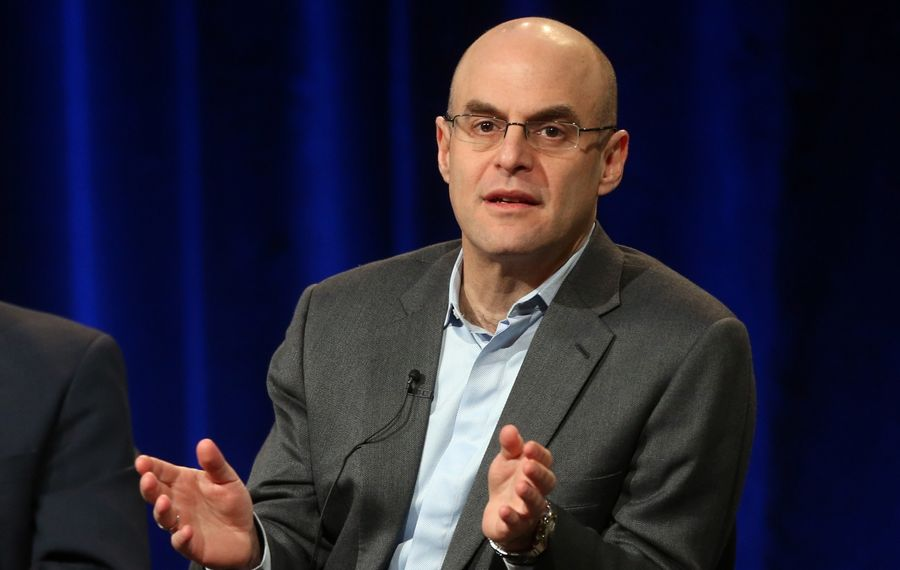 """Peter Sagal, host of NPR's """"Wait, Wait ... Don't Tell Me"""" will be coming to Buffalo in April. (Getty Images file photo)"""