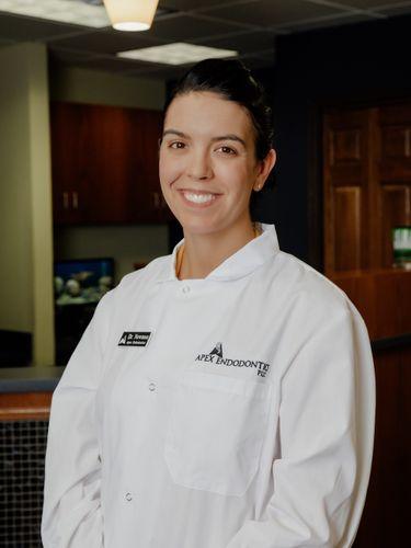 Dr. Meredith Newman joins Apex Endodontics
