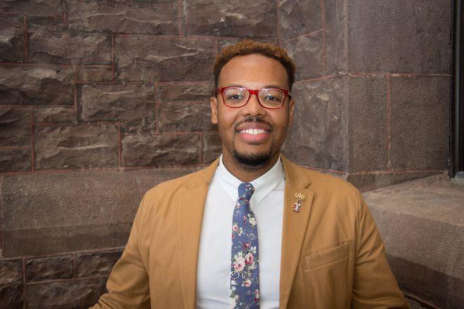 Kent A. H. Olden joins The Buffalo Niagara Medical Campus, Inc.